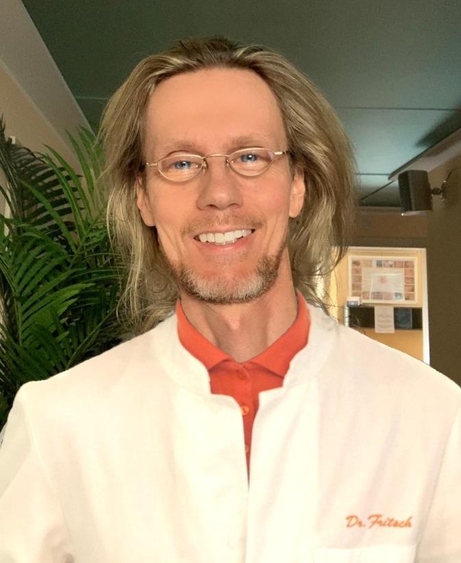Hautarzt Dr. Clemens Fritsch Düsseldorf